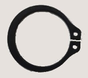 WW137, WHISPER WASH SINGLE SNAP RING SEAL FOR SWIVEL ASSEMBLY OLD STYLE