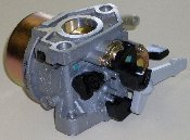 HONDA CARBURETOR 13 HP GX 390 16100-ZF6-V01 520-738