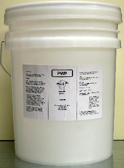 HANG TITE 30 GALLON DRUM AMLO AMMONYX LO GRIPTION AMONIX ROOF SNOT GREENWASH CLING ON