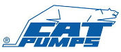 CAT PUMPS 43302 WICK, LONG TAB FOR 30, 31, 34, 35 PUMPS