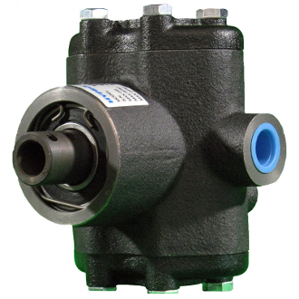Hypro 3396-0014 5300 Series Injector Head for other 5300 Pumps
