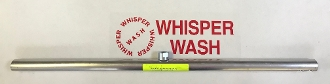 WHISPER WASH CLASSIC OR AQUA PRO OR EAGLE WASH 2000 SPRAY BAR WW300 INCLUDES TWO 3.5 X 25 DEGREES 1/4 MEG NOZZLES